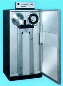 Pedro Trebbau Lopez - Tape unit